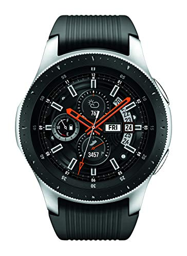 10 Cheap Men's Watches That Look Expensive In 2019 - Samsung Galaxy Smartwatch, SM-R800NZSAXAR