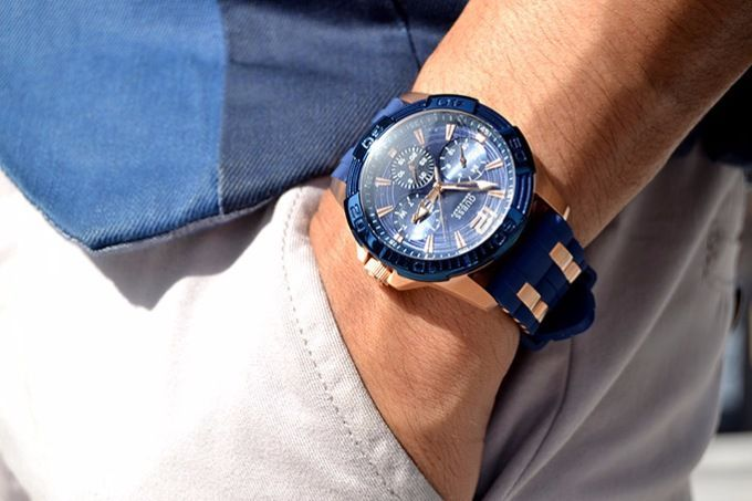 10 Cheap Men's Watches That Look Expensive In 2019