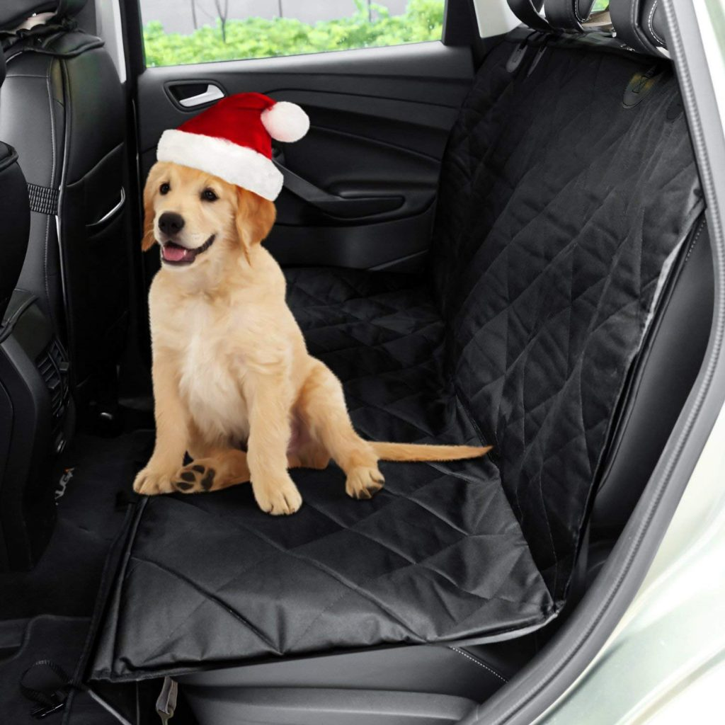 10 Best Dog Seat Covers for Leather Seats 2019