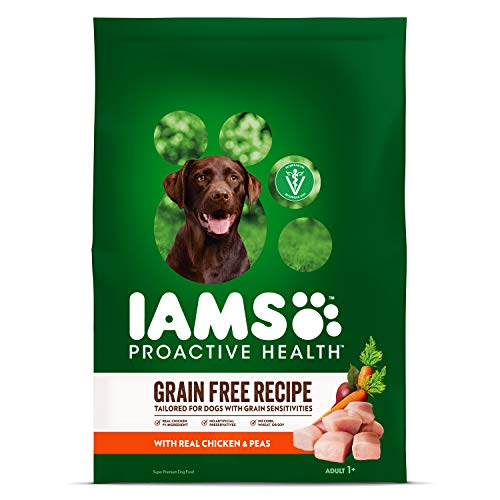 20 Best Dog Food for Sensitive Stomach and Diarrhea in 2019 - IAMS Best Dog Food For Sensitive Skin And Stomach